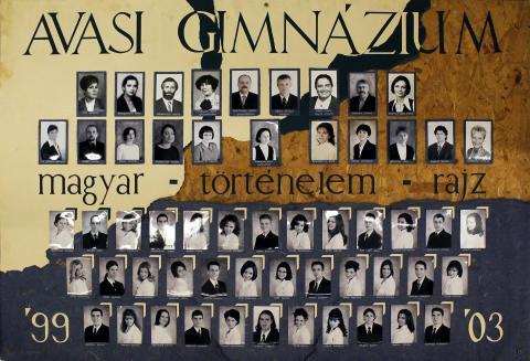 2003 12/3 magyar-történelem-rajz
