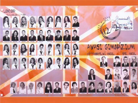 2004 12/2 kéttannyelvű angol - spec. angol
