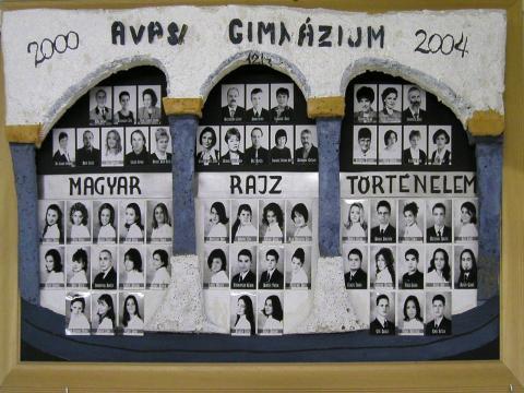 2004 12/3 magyar-rajz-történelem