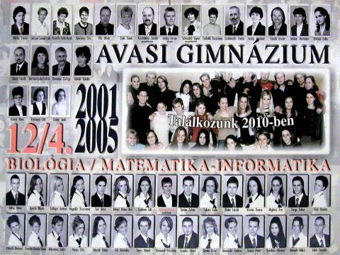 2005 12/4 biológia-matematika-informatika