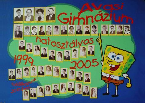 2005 12/5 hatosztályos