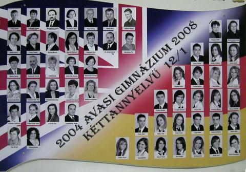 2008 12/1 kéttannyelvű
