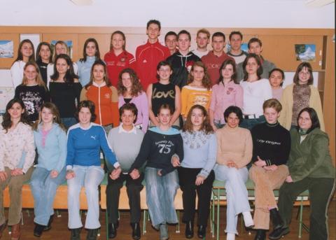 Osztályok