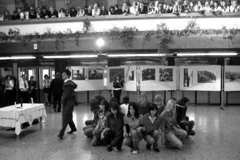 2008.10.22. 1956-os Szabadságharc emléknapja