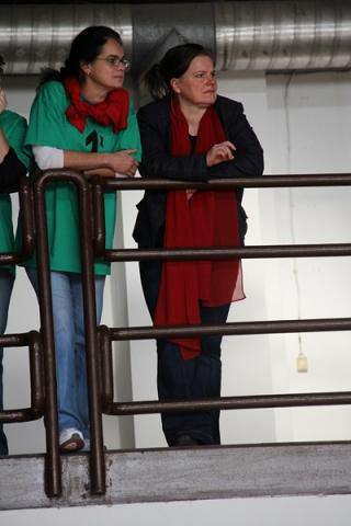 Szoboszlai és Baileyné tanárnő