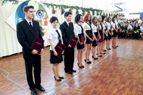 Az Avasi Gimnázium örökös tagjai 2013-tól