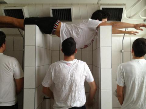 Planking 14/24 Ex1t