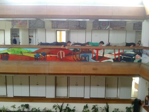Planking 13/24 Ex1t