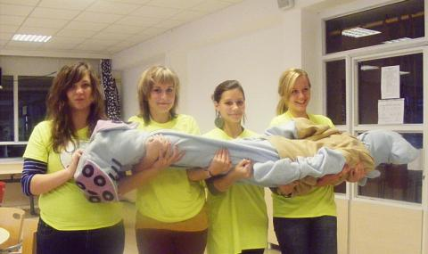 Planking 24/24 2nyák