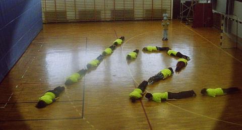Planking 10/24 2nyák
