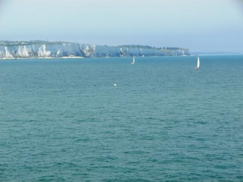 Dover - Dunkerque